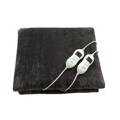 WF-F14S(Timer Setting Double Fleece Electric Blanket)
