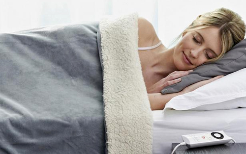 Guide to Buying an Electric Blanket