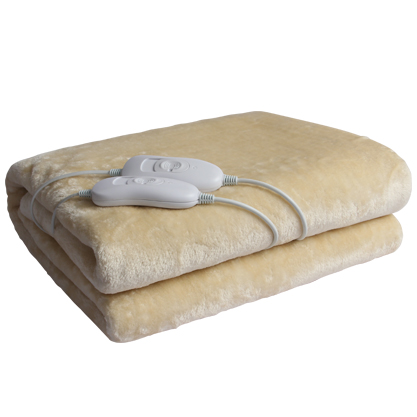 WF-JF14DU(Double Fleece Electric Blanket)